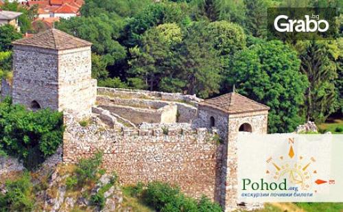Посещение на Фестивала на колбасицата в Пирот на 28 Януари, плюс сръбска вечеря и транспорт