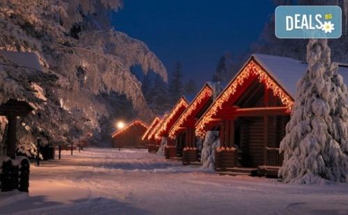 Зимна почивка във вилни селища Ягода и Малина, Боровец - наем на вила за 1 нощувка за от 1 до 4 човека!