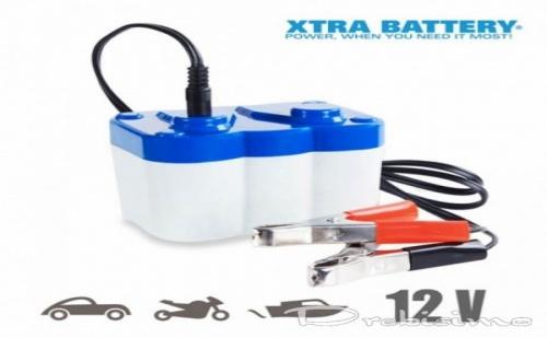 Стартер за автомобил Xtra Battery