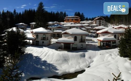 Зимна почивка в хотел Форест Глейд 2*, Пампорово! 2 или 3 нощувки със закуски и вечери, ползване на СПА с минерална вода!
