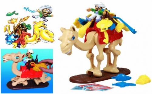 Али Баба - игра на умението и забавлението