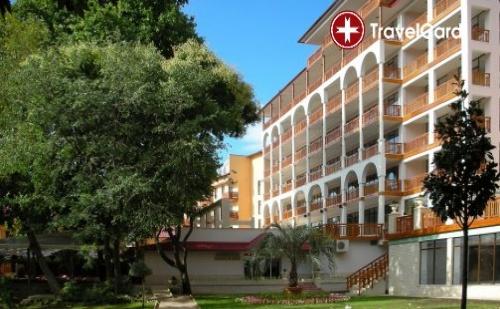 4* СПА Почивка в хотел Естрея Резиденс**** , Св.св. Константин и Елена