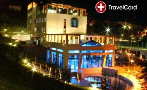 4* Национален празник в хотел Медите SPA, Сандански