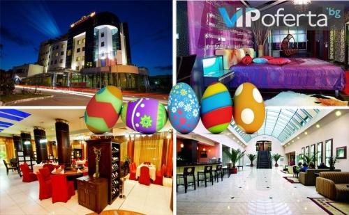 Двудневен и тридневен пакет със закуски и вечери + DJ, анимационен предиобед и пикник + СПА в DIPLOMAT PLAZA Hotel & Resort****!