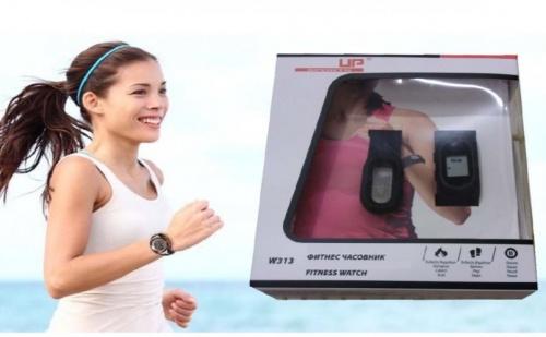 Фитнес часовник