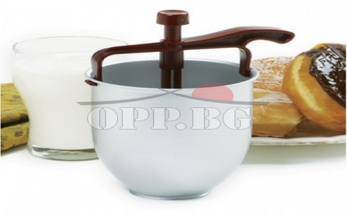 Вкусни домашни понички с Donut Maker!