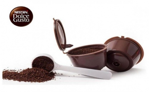 Капсула за Dolce Gusto кафе машини