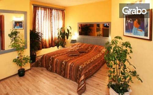Търсите хотел във Варна? Нощувка в центъра на града, от Хотел Колор