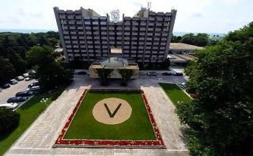 Синьо лято 2017 в Гранд хотел Варна, 5 дни All Inclusive Premium до 03.07 и след 23.08