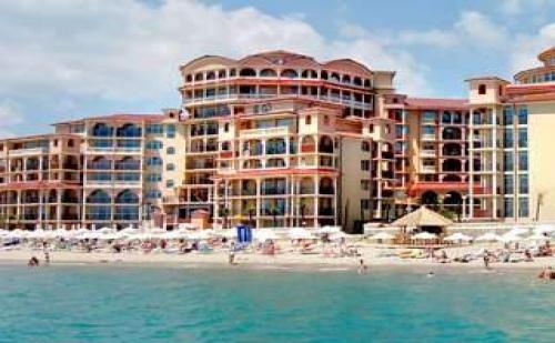 Лято 2017 с плаж и Аквапарк в Елените, 5 дни All Inclusive до 13.07 в Хотел Атриум