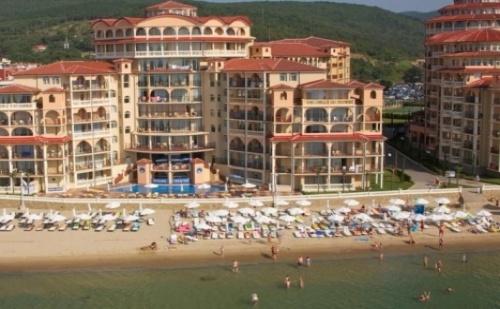 Лятна почивка на море в Елените: 3, 5 или 7 нощувки на база All inclusive в хотел Атриум 4* от 181 лева на човек
