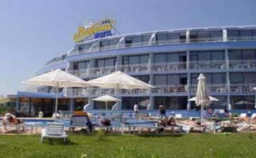 лято 2017 в Слънчев бряг, 5 дни All Inclusive до 06.07 в Хотел Бохеми