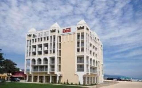 Пакетни цени за Първа линия, 5 дни All Inclusive лято 2017 до 07.07 в Хотел Вянд, Слънчев бряг