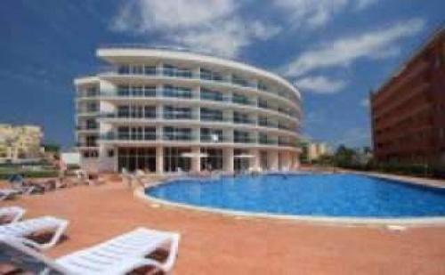 Специална оферта в Топ курорт, All Inclusive в Сл. Бряг до 12.07 от хотел Калипсо