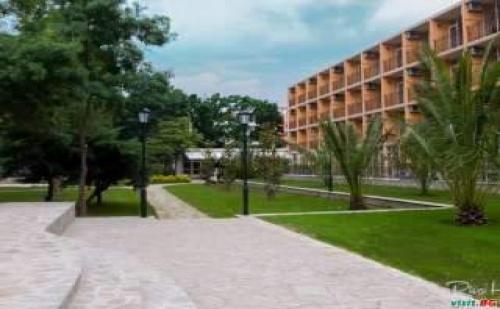 Почивка на Слънчев Бряг, 5 дни All Inclusive до 09.07 и след 21.08 от Хотел Рива