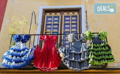 Ранни Записвания за Уикенд Екскурзия до Барселона през Есента: 3 Нощувки със Закуски, Самолетен Билет и Екскурзовод на Български