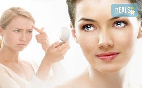 Нова Процедура! Неинжективен Ботокс за Възстановяване на Красотата в Дерматокозметични Центрове Енигма!