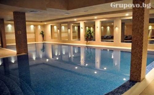 Почивка в Боровец! All Inclusive Light + басейн само за 41.90 лв. в хотел Вила Парк