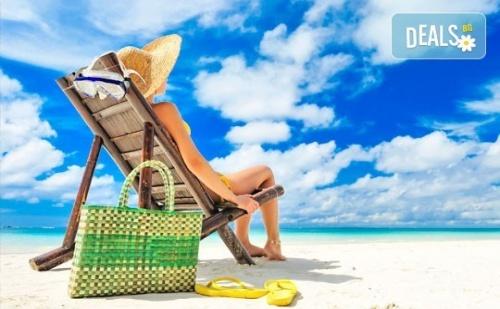 За 1 Ден на Плаж в Мамая - Перлата на Румънската Ривиера, Тръгване от Варна и Балчик! Транспорт, Водач и Програма, от Та Ревери!
