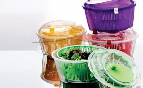 Центрофуга за Зеленчуци за Удобство на Всяка Домакиня