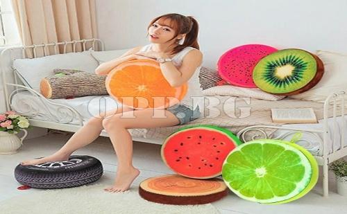3D Възглавница за Сядане