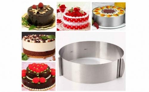 Регулируем Ринг за Торта