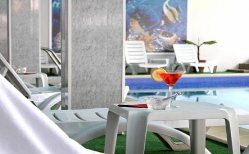 Уикенд в Хисаря ! 2 Нощувки със Закуски и Вечери, Спа с Минерална Вода от Хотел Албена