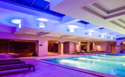 Нощувка със Закуска и Ползване на Спа с Минерална Вода от Хотел роял Спа , Велинград