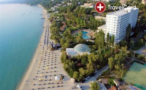 4* Гръцко лято в хотел Pallini Beach, Халкидики