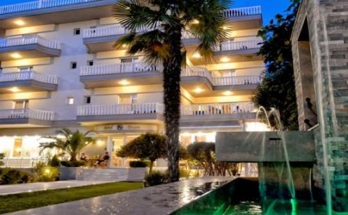 Почивка в Ioni Hotel, Олимпийска ривиера, на цена от 40.70 лв.