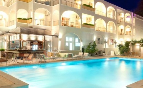 Почивка в Kronos Hotel, Олимпийска ривиера, на цена от 39.00 лв.