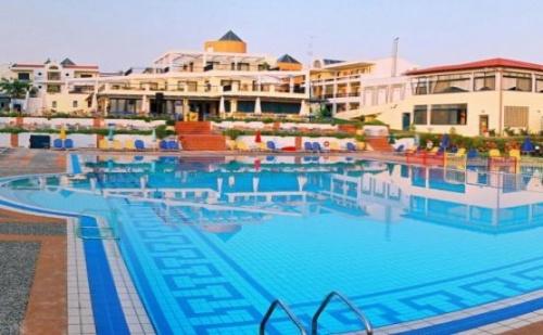 Почивка в Atrium Hotel - Chalkidiki, Халкидики - Касандра, на цена от 43.00 лв.