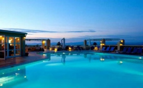 Почивка в Daphne Holiday Club, Халкидики - Касандра, на цена от 34.90 лв.
