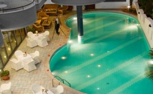 Почивка в Mediterranean Resort Hotel, Олимпийска ривиера, на цена от 63.20 лв.