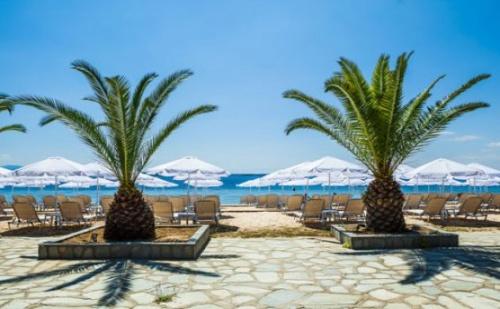 Почивка в Theoxenia Hotel, Халкидики - Атон, на цена от 73.50 лв.