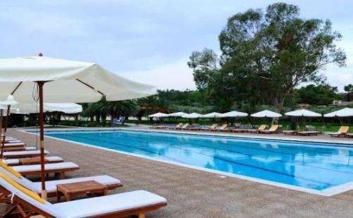 Почивка в Kassandra Palace Hotel & Spa, Халкидики - Касандра, на цена от 72.90 лв.