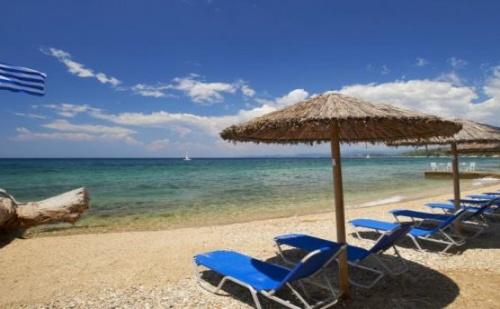 Почивка в Athena Pallas Village-Hotel, Халкидики - Ситония, на цена от 93.40 лв.