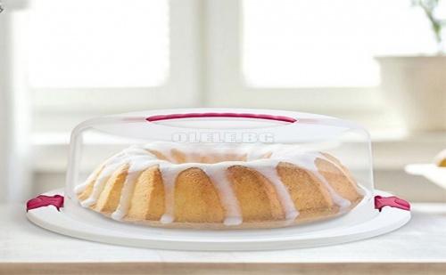 Елегантна Кутия за Торта или Кекс