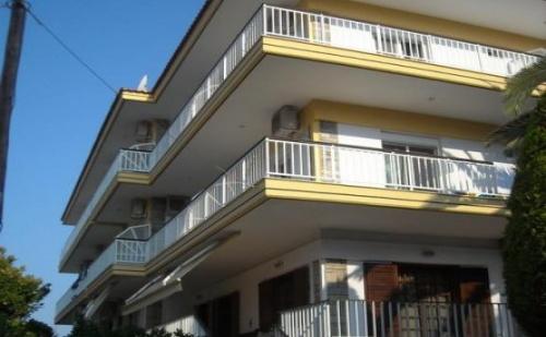 Почивка в Iris Hotel, Халкидики, на цена от 27.70 лв.