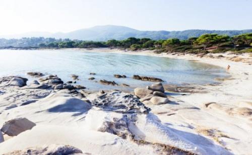 Почивка в Ekies All Senses Resort, Халкидики - Ситония, на цена от 105.80 лв.