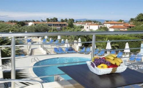 Почивка в Anna Hotel, Халкидики - Касандра, на цена от 48.00 лв.
