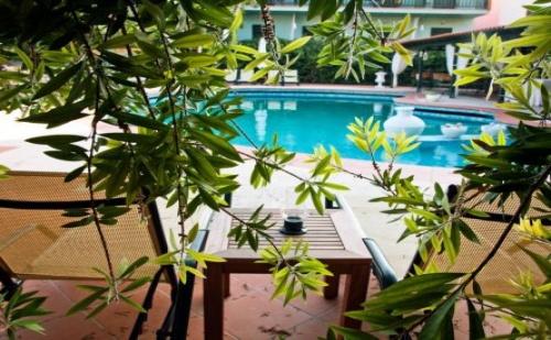 Почивка в Eden Hotel, Халкидики, на цена от 34.00 лв.