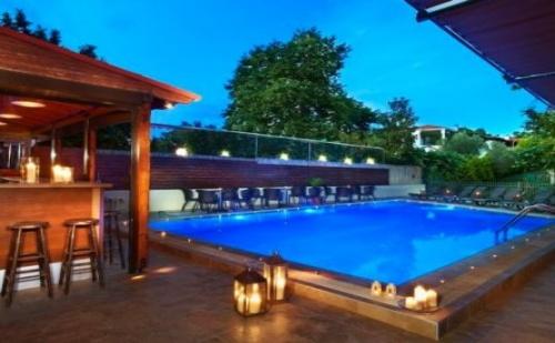 Почивка в 4 You Apartments, Халкидики - Ситония, на цена от 36.90 лв.