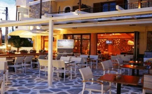 Почивка в Calypso Hotel, Халкидики - Касандра, на цена от 45.60 лв.