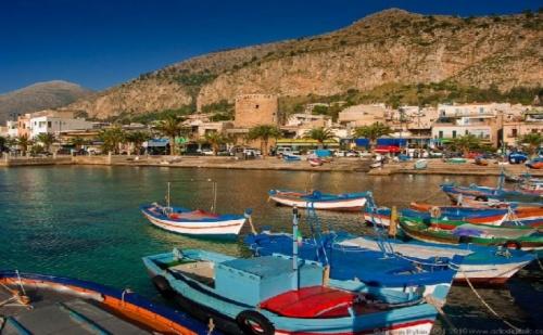 Почивка в Сицилия в Таормина