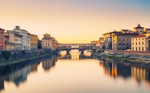 Самолетна екскурзия до Флоренция - 3 нощувки