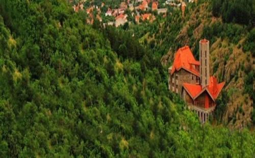 Резервирай Хотел в Сливен