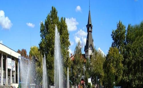 Резервирай Хотел в Пазарджик