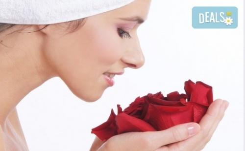Почистване на Лице, Хидратираща Терапия за Ръце или Комбинирана Услуга - Почистване Плюс Терапия, в Студио за Красота Galina!