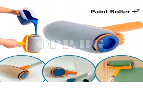 Боядисвайте Лесно с E-Z Paint